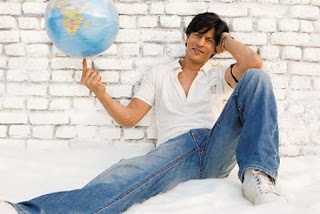 Bollywood King Khan Latest Sharukh khan