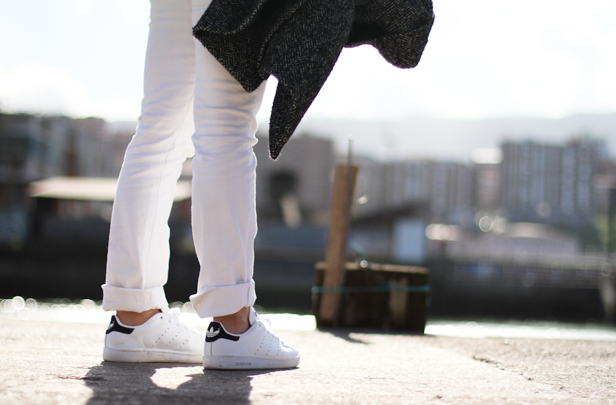 Adidas Stan Smith Mujer Precio