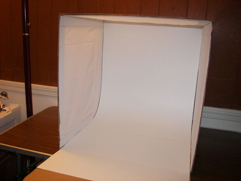 lightbox(ışık kutusu)