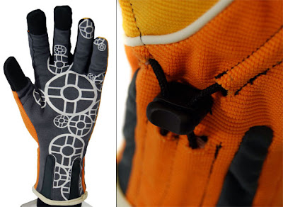 Unusual Gloves and Creative Gloves Designs (15) 9