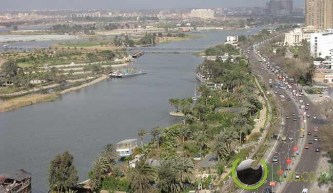 Lihat.co.id] - sungai nil merupakan sungai utama yang mengalir di