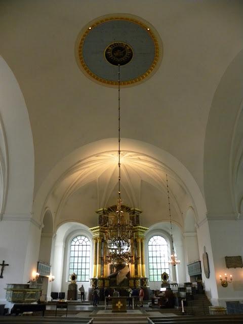 Katarina Kyrka Stockholm