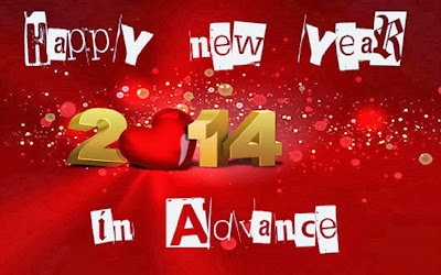 Happy New Year 2014 High Quaility Pictures