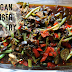 Vegan Spicy Ginger Stir Fry