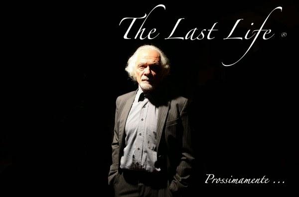 """AL FELTRINELLI POINT """"THE LAST LIFE"""" DI MARZIO GOLINO E MAURILIO FORESTIERI"""