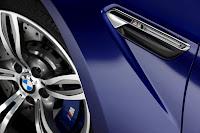 new 2012 BMW M6 Convertible F13 badge emblem logo original picture