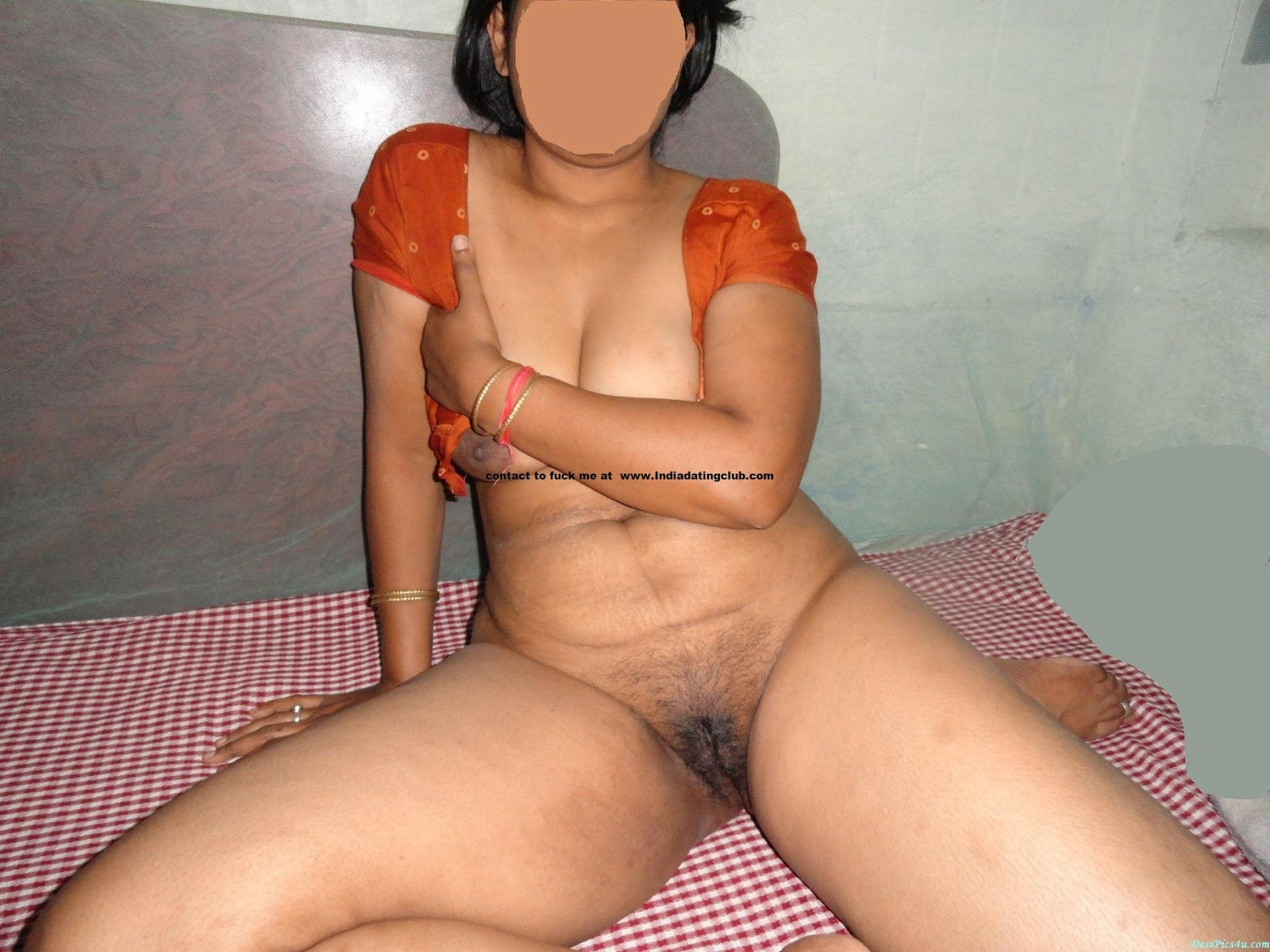 India sex scams