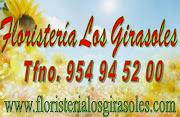 FLORISTERIA LOS GIRASOLES