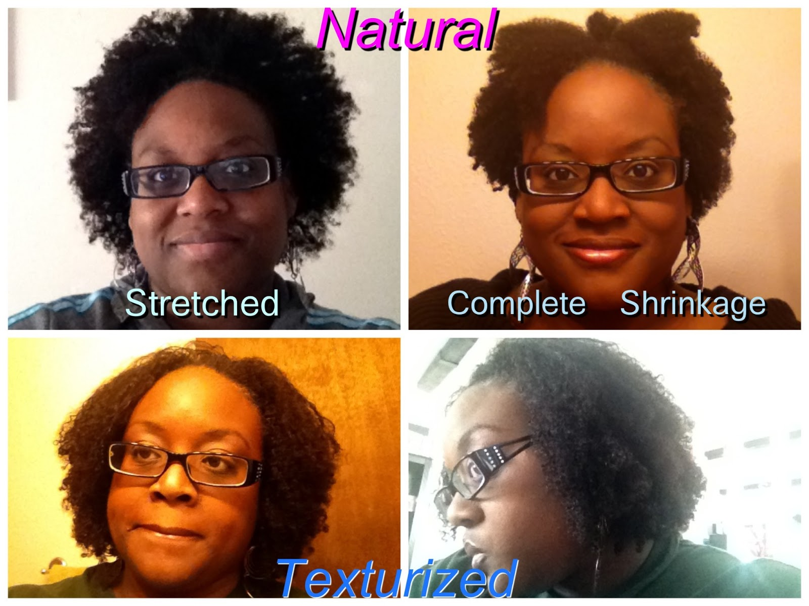 Texturized Hair! What I've Learned So Far…