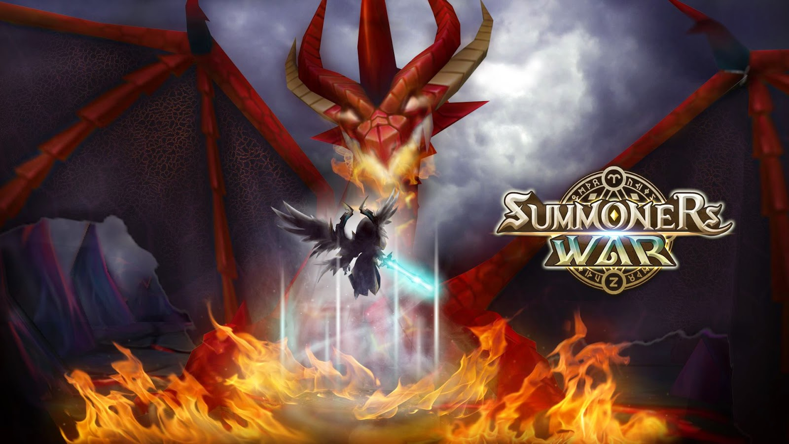 Image Result For Summoners War Wallpapers