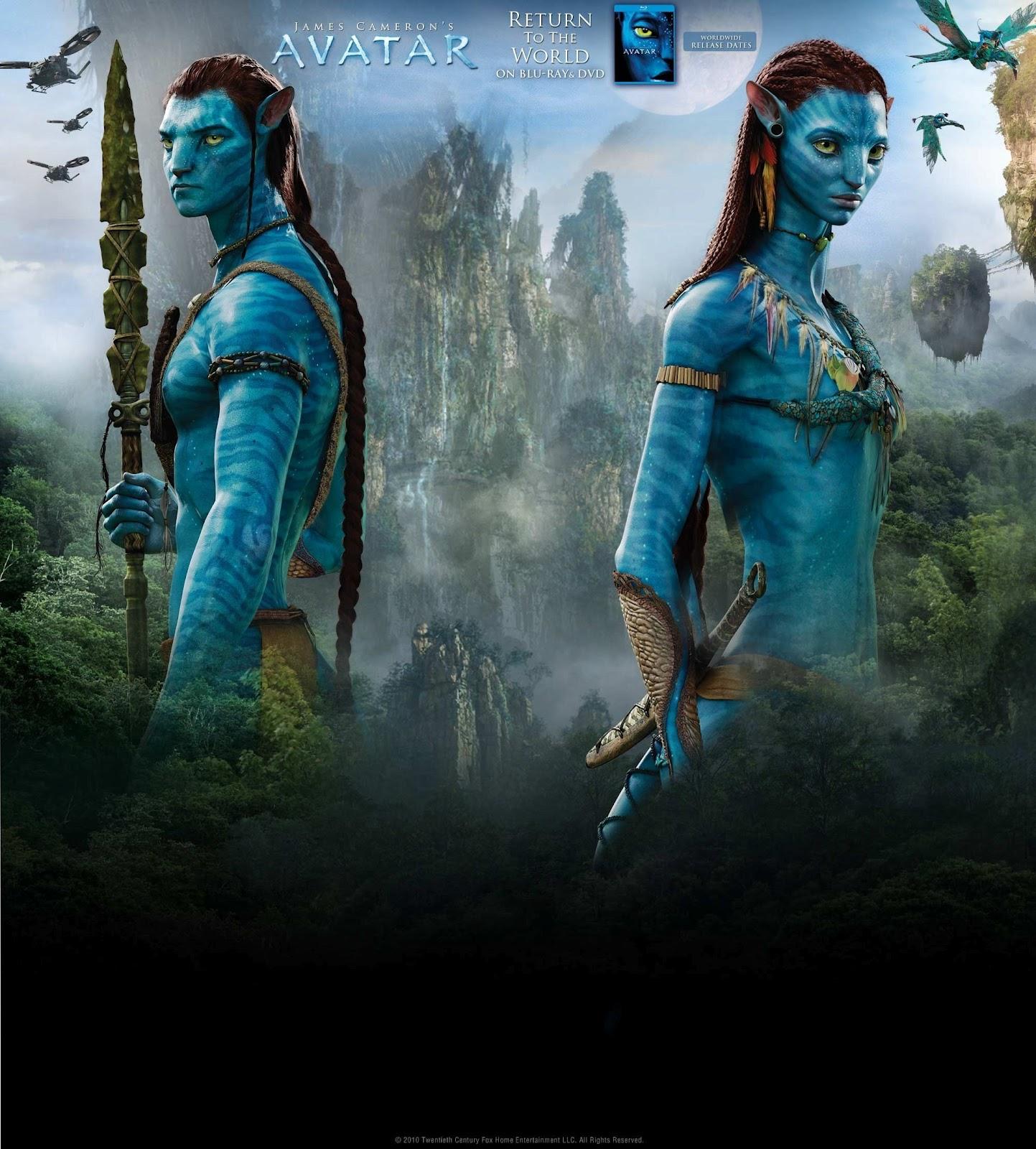 Xino: Avatar