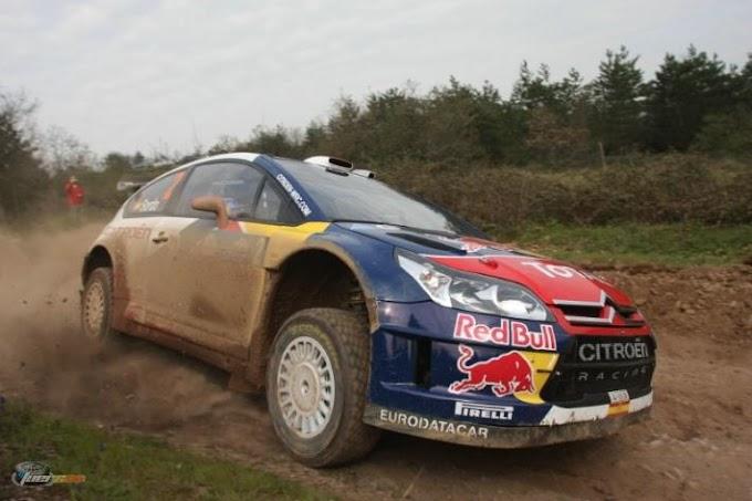 ¿Perù podrìa tener una competencia en el campeonato de WRC?