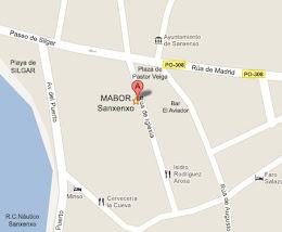 MAPA/Map