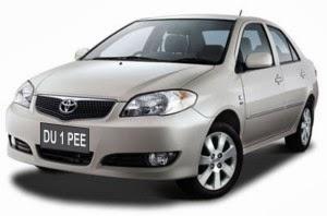 Tips Memilih Mobil Bekas Toyota Vios