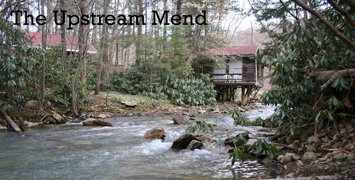 The Upstream Mend