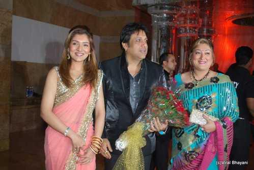 govinda wedding pictures wedding pictures