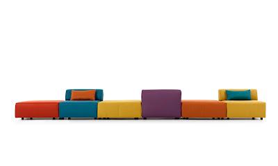funky friday blog regenboogbank. Black Bedroom Furniture Sets. Home Design Ideas