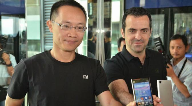 Xiaomi Berhasil Geser Apple Serta Samsung Dalam Satu Dekade