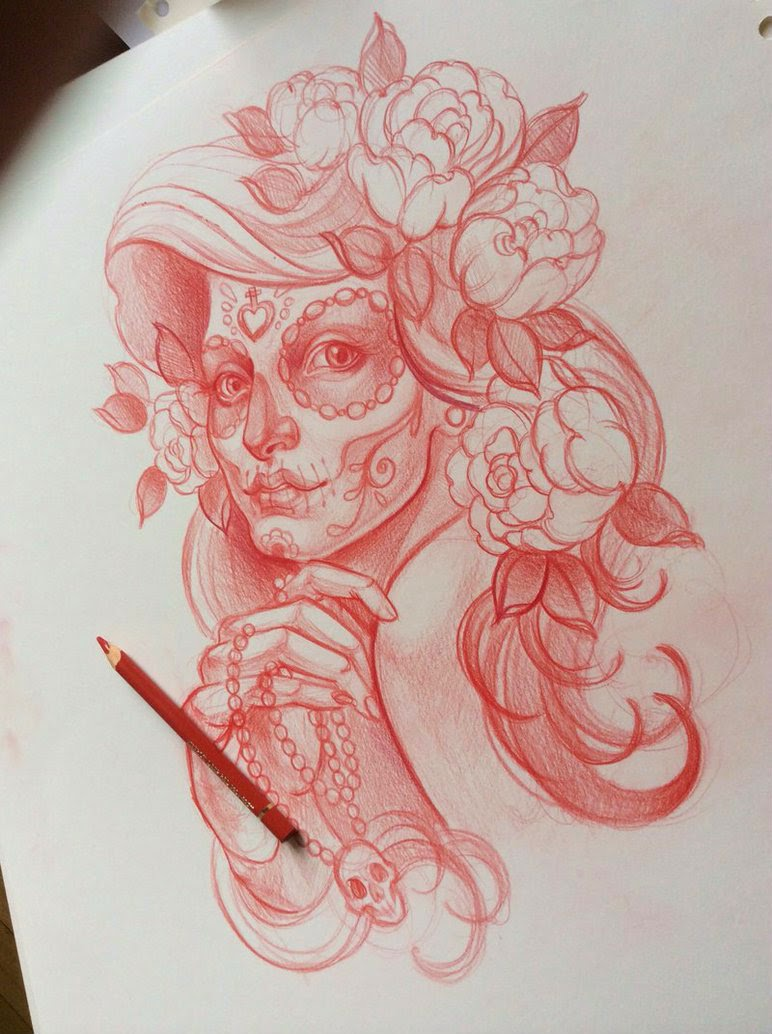tattoo-sketch