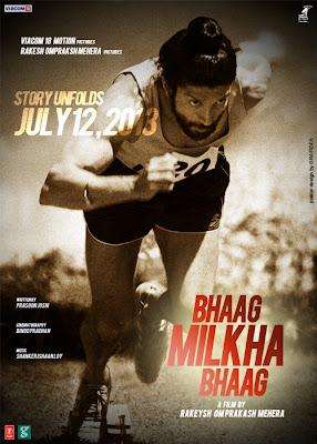 Bhaag Milkha Bhaag 2013 Movie