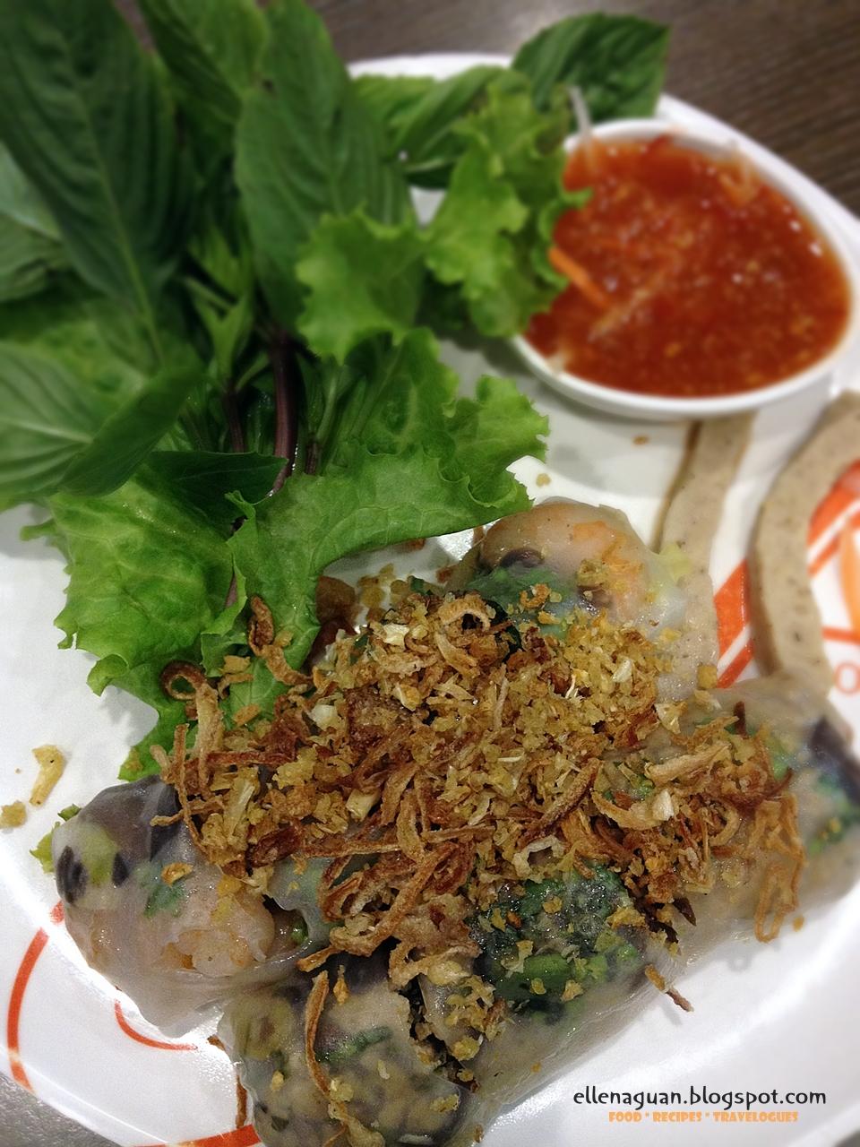 Cuisine paradise singapore food blog recipes reviews for Cuisine asiatique