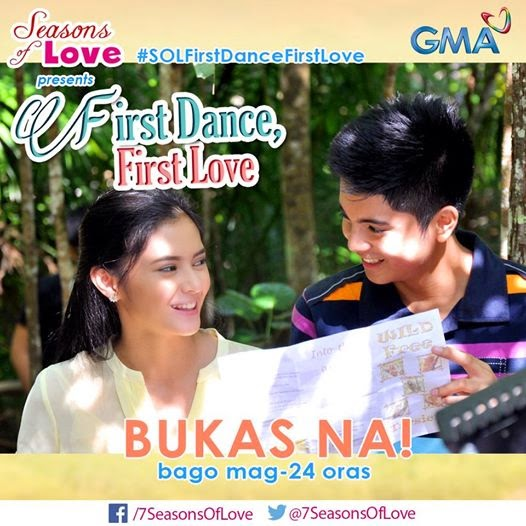 Seasons of Love Presents First Dance, First Love