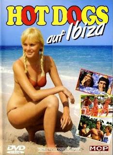 Hot Dogs auf Ibiza 1979