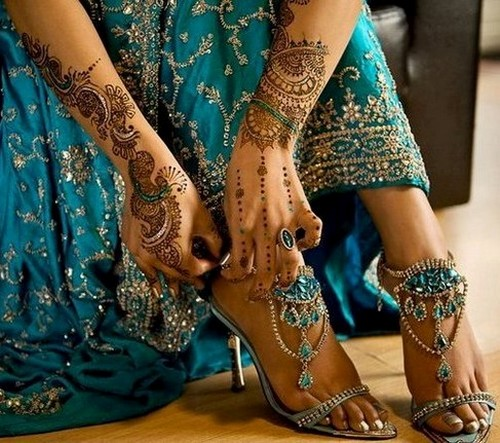 Bridal+Eid+Mehndi+Design New Indian Mehndi Designs For Eid 2011