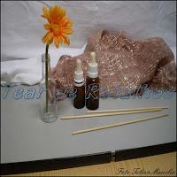 A aromaterapia e os óleos essenciais são meios alternativos para melhorar a qualidade de vida