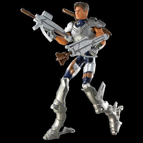 Max mega armadura