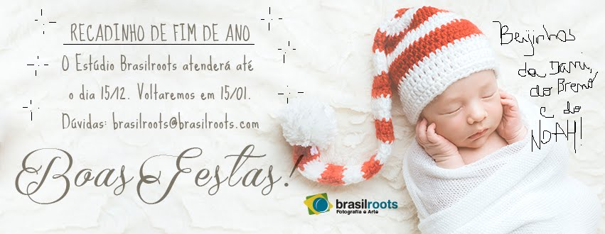 Blog do Estúdio BrasilrootS