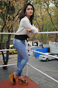 Tridha chowdary glamorous photos-thumbnail-6