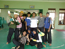 Sesepuh Silat Pagar Nusa SMA NU AL-Ma'Ruf