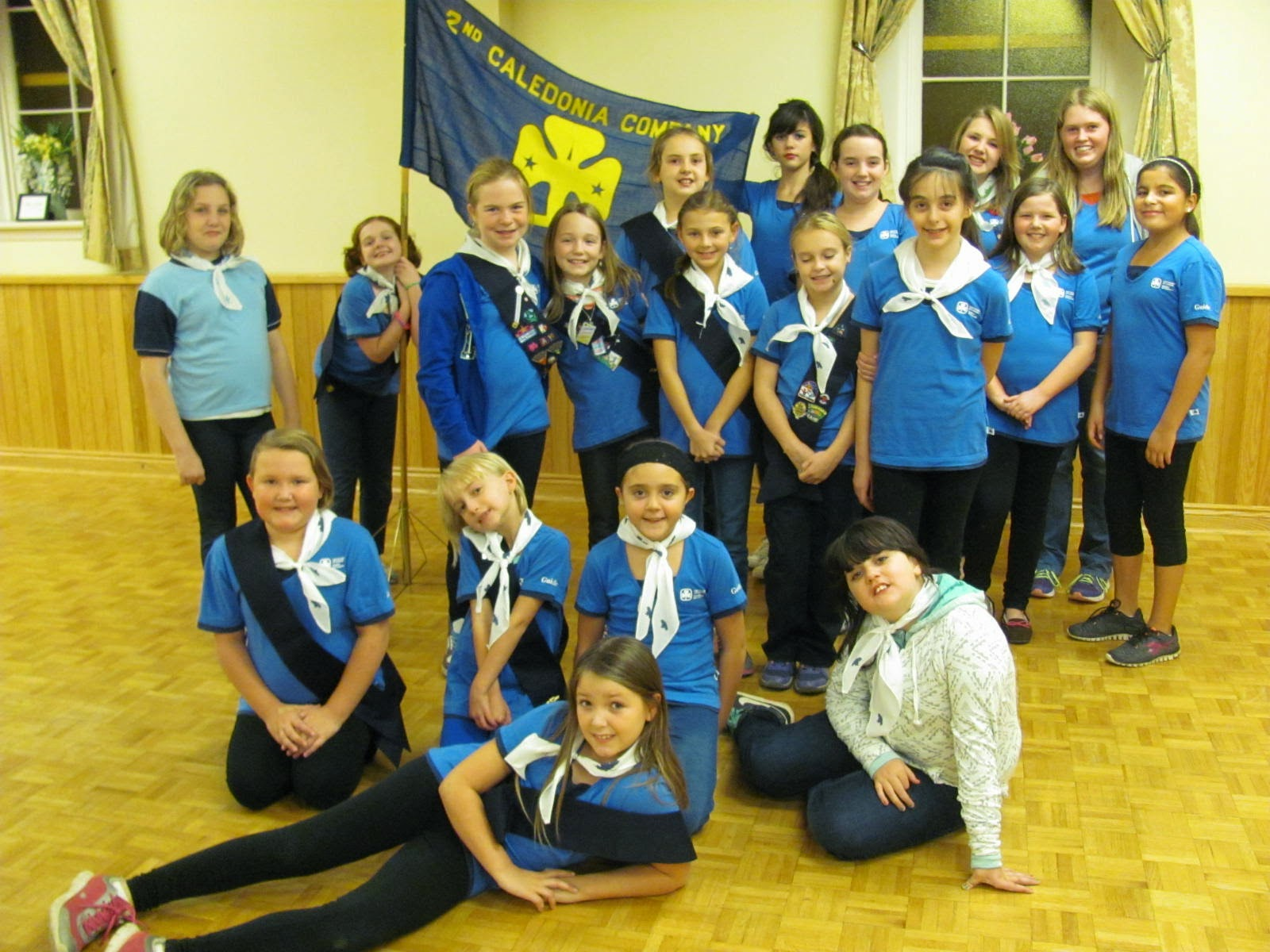 the blog book of the caledonia girl guides pathfinders rangers rh caledoniaguiding blogspot com Enrolment Spelling Enrolment Spelling