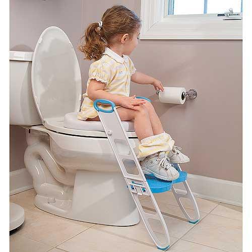 Life With Kids Potty Training