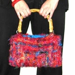 Gratis patronen voor tassen