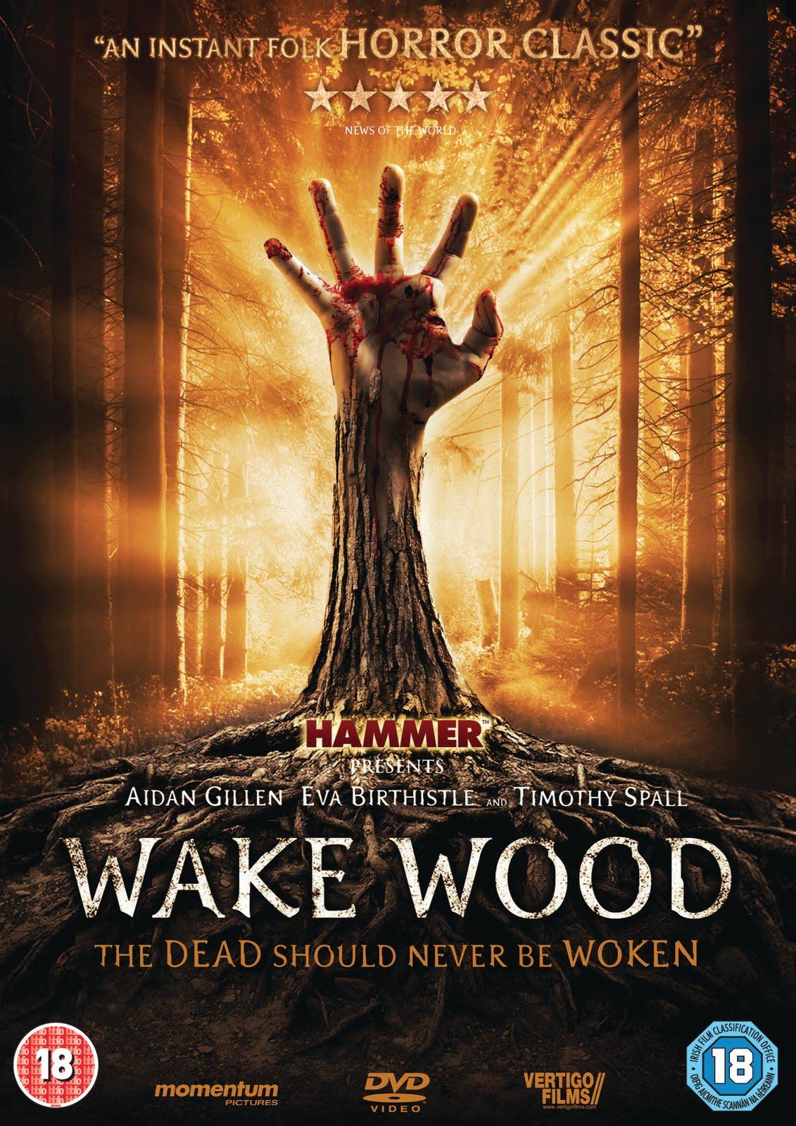 Ver Wake Wood (2011) Online