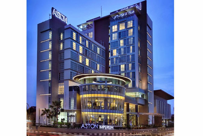 Hotel Aston Purwokerto Hotel Bintang 4