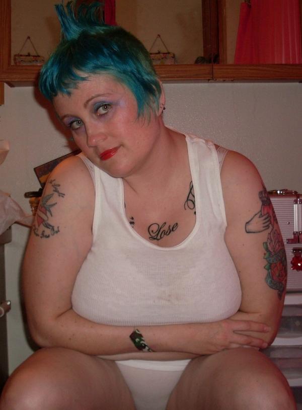 Blonde Hairstlyes 116