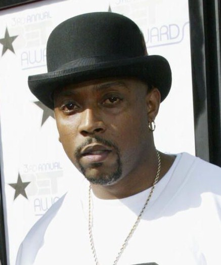 nate dogg dead. RAPPER NATE DOGG DEAD AT 41.