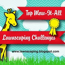 Lawnscaping Challenge #98: Create Your Own Background