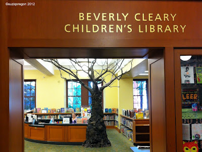 Beverly Cleary Children's Library