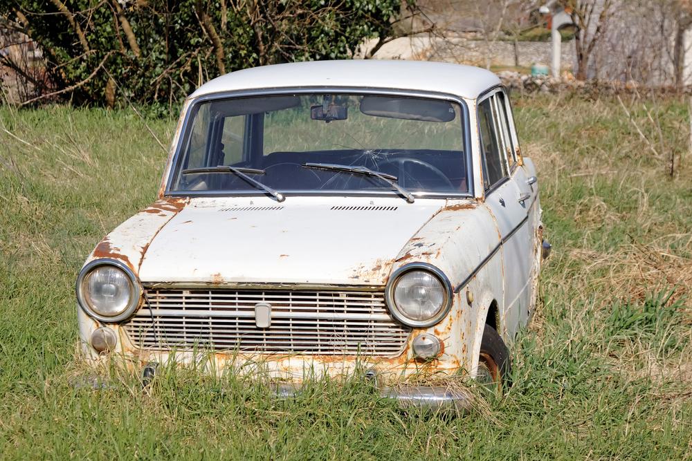 Cool Junk Car Money Pictures Inspiration - Classic Cars Ideas - boiq ...