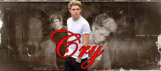 Cry - Niall Horan fanfiction