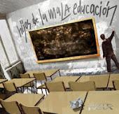 Decálogo de la Mala Educación