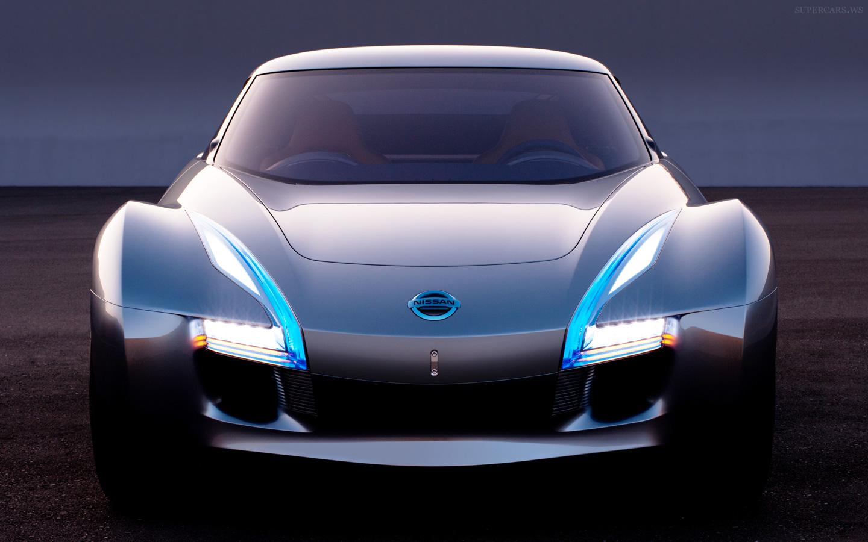 new nissan sports car   sports cars