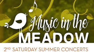 Introducing 2nd Saturdays Briar Chapel Summer Music Series