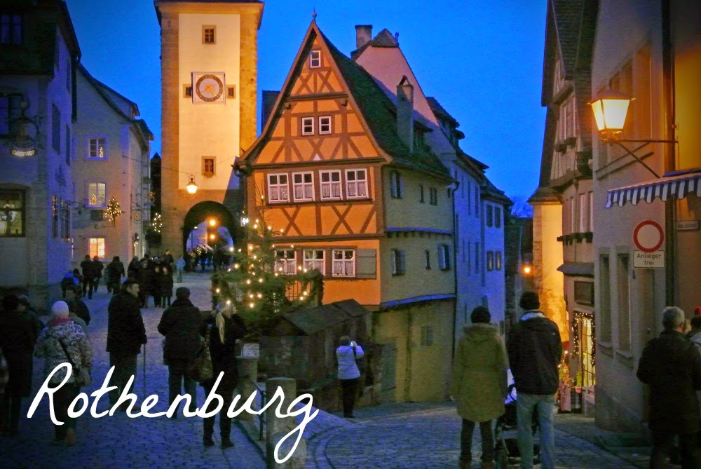 5 Cities You Should Visit in Bavaria