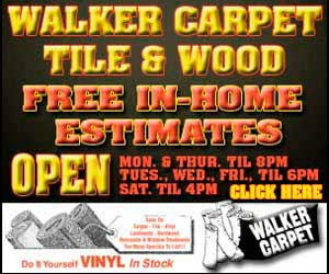 WALKER CARPET