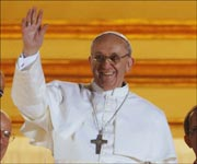 Pope declares Sep 01st as World Day of Prayer for the Care of Creation